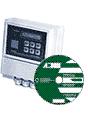 Электронный корректор количества (объема) газа СПГ741.01